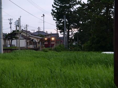 雨晴駅28