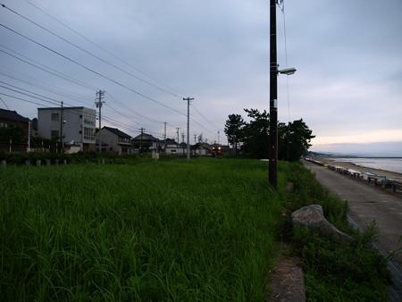 雨晴駅29