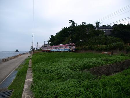 雨晴駅36