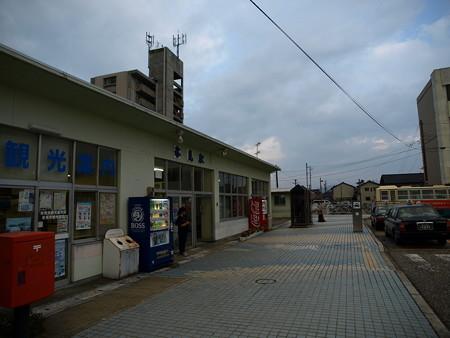 氷見駅10