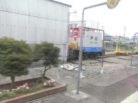 城端線車窓26
