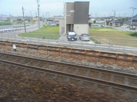 北陸本線の車窓34