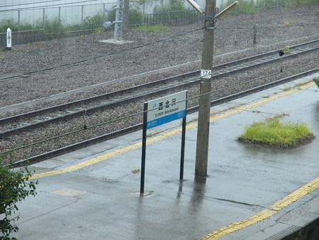 西金沢駅4