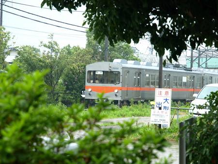 西金沢駅10