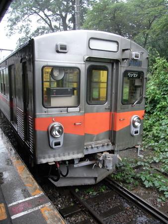 加賀一の宮駅1