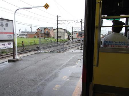北陸鉄道石川線車内11