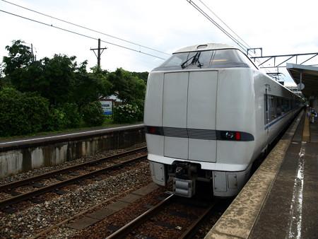 和倉温泉駅5