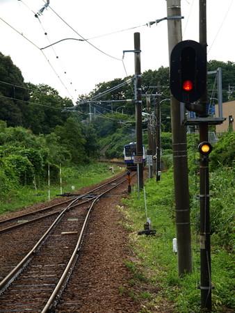 和倉温泉駅30