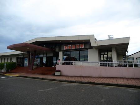 和倉温泉駅44
