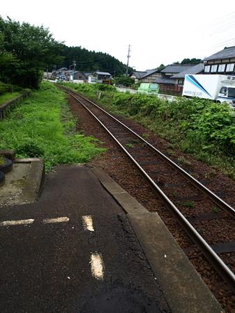 笠師保駅12