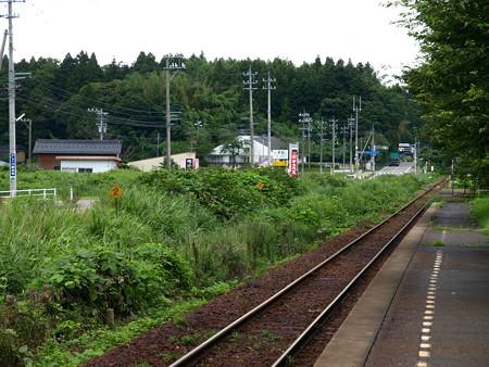 笠師保駅15