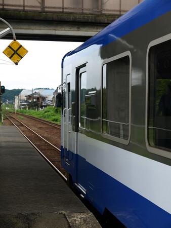 能登中島駅2