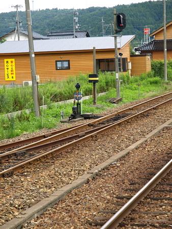 能登中島駅3