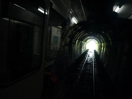 のと鉄道車窓(能登鹿島→穴水)22