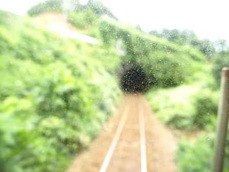 のと鉄道車窓(能登鹿島→穴水)23
