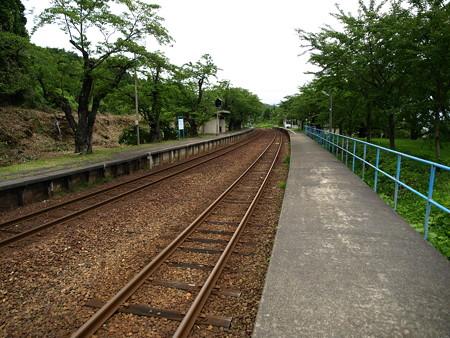 能登鹿島駅12