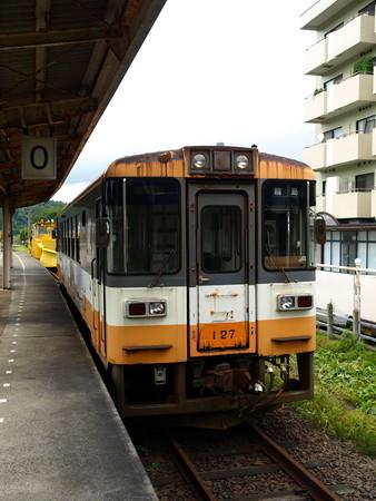 穴水駅16