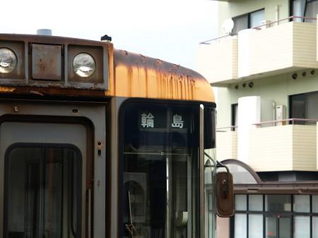 穴水駅17