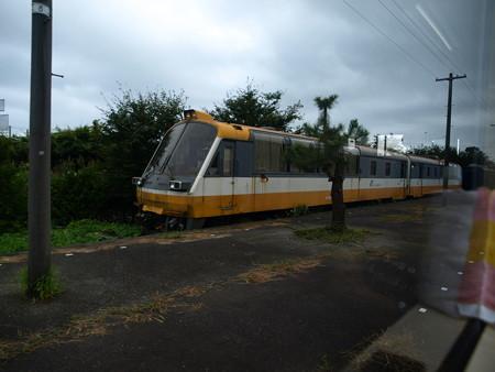 のと鉄道車窓9