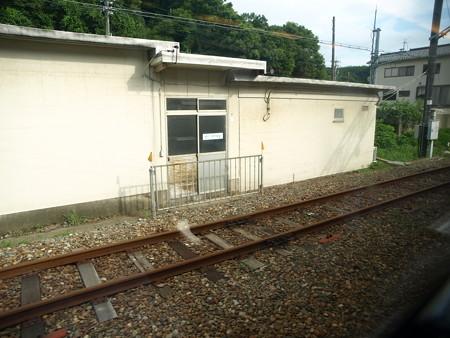 681系(はくたか21号)車窓16