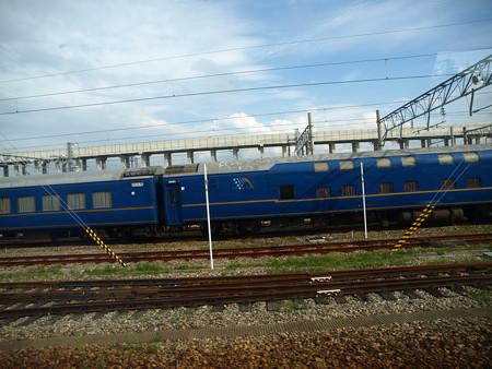 681系(はくたか21号)車窓20