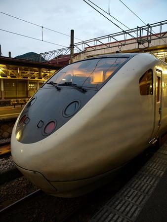 681系(越後湯沢駅)1