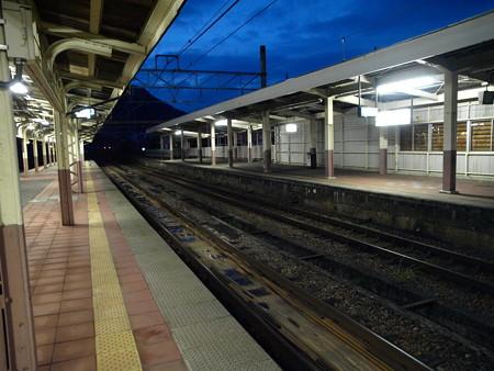 越後湯沢駅3