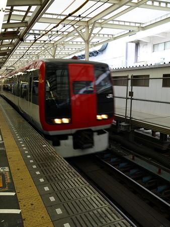 253系(横浜駅)1