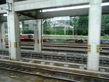 E231湘南新宿ライン車窓17