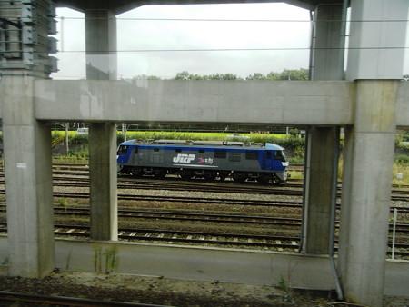 E231湘南新宿ライン車窓18