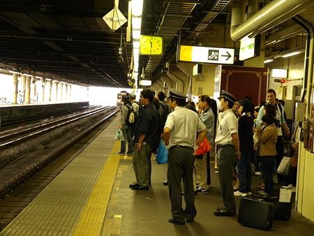 宇都宮駅5番線2