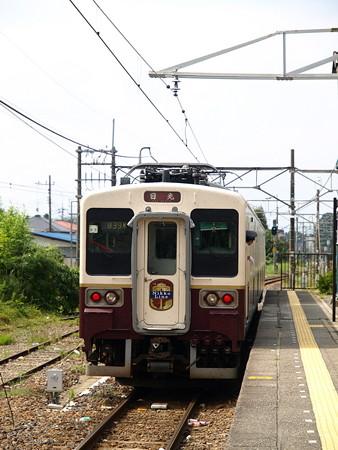 107系(鶴田駅)3
