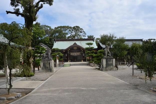フォト蔵結城神社(津市)アルバム: 旅先 (11738)写真データドクターTさんの友達 (30)フォト蔵ツイート