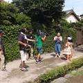 島原武家屋敷(インタビュー)