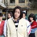 韓国映画 サニー 永遠の仲間たち