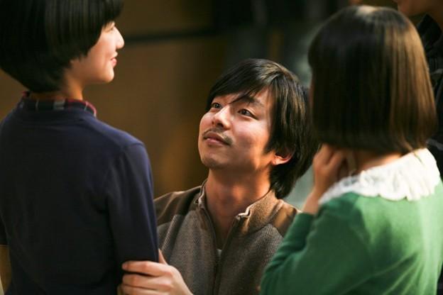 韓国映画 トガニ 幼き瞳の告発