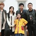 韓国映画 フェニックス 約束の歌