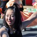 Photos: 2014-01-19 ニコン 二宮よさこい 菜の花富士山 537