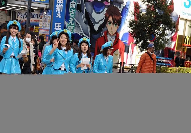 Photos: 121-2014-01-12 ニコン 神田明神 秋葉原 縮小