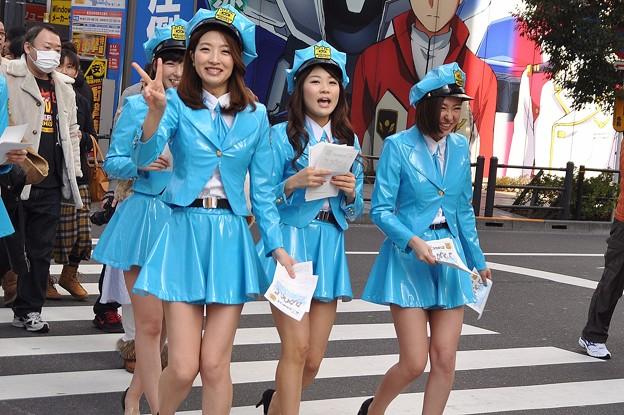 Photos: 122-2014-01-12 ニコン 神田明神 秋葉原 129