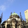 Photos: 002-2014-01-12 ニコン 神田明神 秋葉原 002