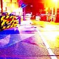 Colorful Night