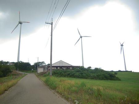 稲葉山風車s