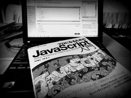 プロになるためのJavaScript入門