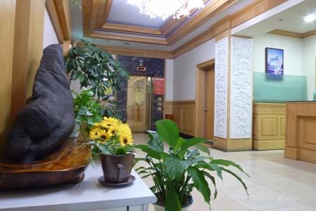 Empire tourist HOTEL Kwangju(エンパイア観光ホテル光州)