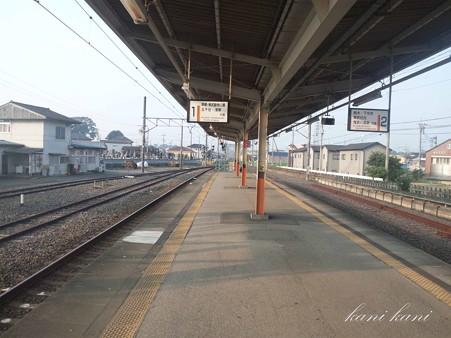 東武 藤岡駅
