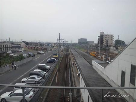 東武 栗橋駅