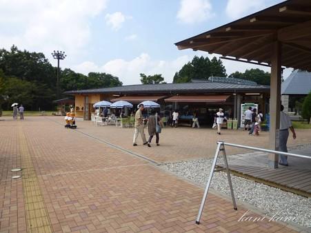 那須旅行 - 道の駅 那須高原友愛の森 - 2