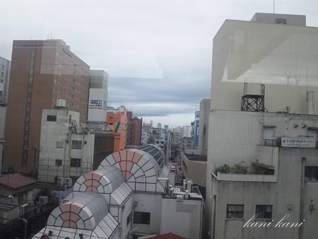 宇都宮駅の新幹線乗り場