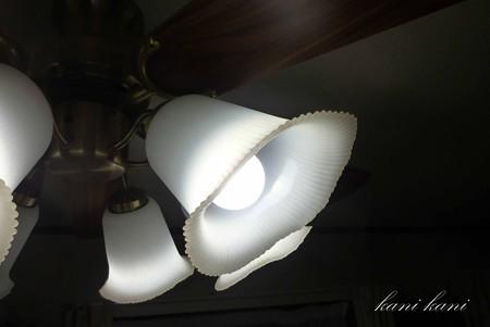 LED電球(600ルーメン) 26口金